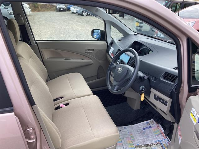 L エアバック付 ドライブレコーダー ETC車載器 キ-レス オートエアコン PW ABS(10枚目)