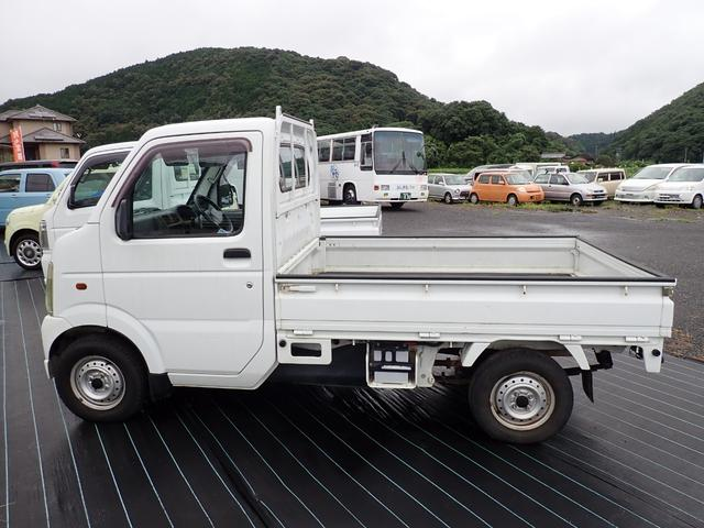 「スズキ」「キャリイトラック」「トラック」「熊本県」の中古車3