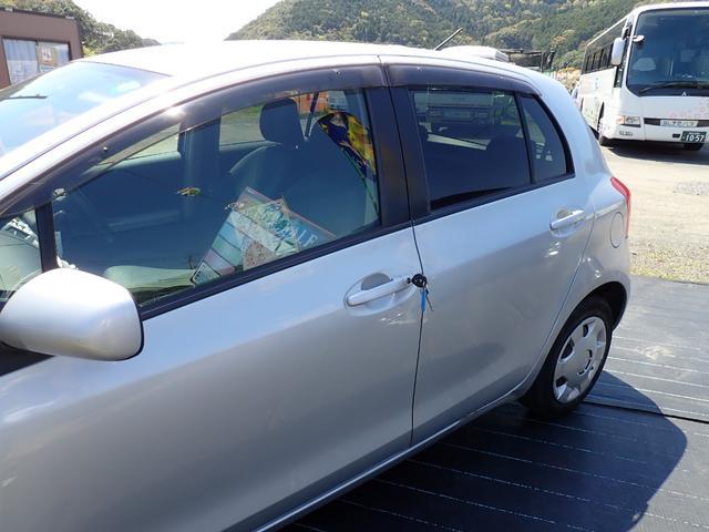「トヨタ」「ヴィッツ」「コンパクトカー」「熊本県」の中古車6