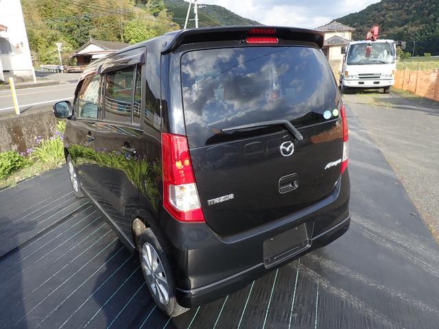 「マツダ」「AZ-ワゴン」「コンパクトカー」「熊本県」の中古車14
