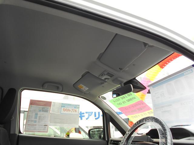 HYBRID FX 衝突被害軽減ブレーキ 後方誤発進抑制機能(31枚目)
