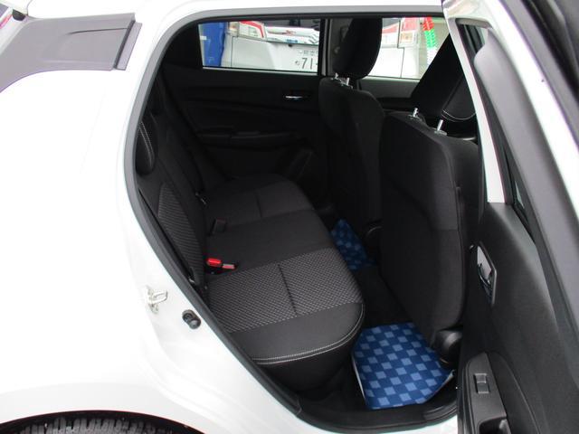 HYBRID RS 2型 前後衝突被害軽減ブレーキ(14枚目)