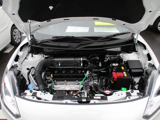 HYBRID RS 2型 前後衝突被害軽減ブレーキ(17枚目)