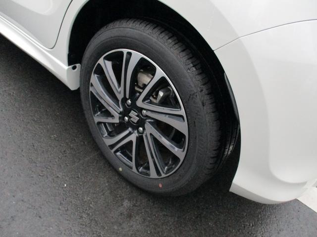 HYBRID RS 2型 前後衝突被害軽減ブレーキ(20枚目)