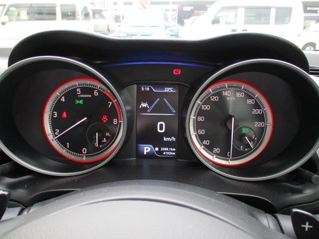 HYBRID RS 2型 前後衝突被害軽減ブレーキ(23枚目)