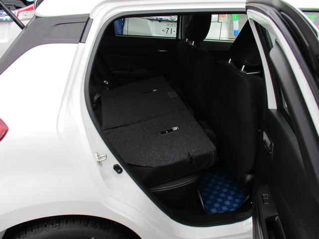 HYBRID RS 2型 前後衝突被害軽減ブレーキ(42枚目)