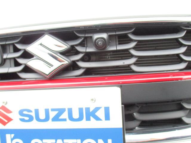 HYBRID RS 2型 前後衝突被害軽減ブレーキ(53枚目)