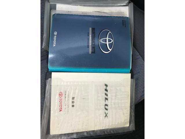 「トヨタ」「ハイラックススポーツピック」「SUV・クロカン」「鹿児島県」の中古車29