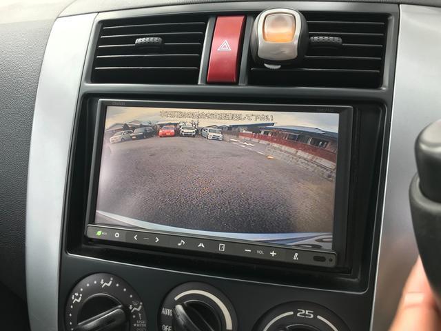 クールベリー TV ナビ CD DVD Bluetooth USB キーレス Bカメラ ルーフキャリア ABS(32枚目)