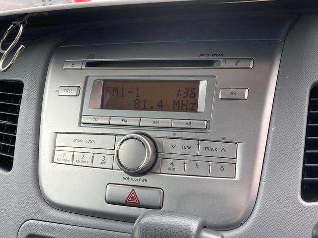 FX AT CD フル装備 電格ミラー Wエアバック ドアバイザー(27枚目)