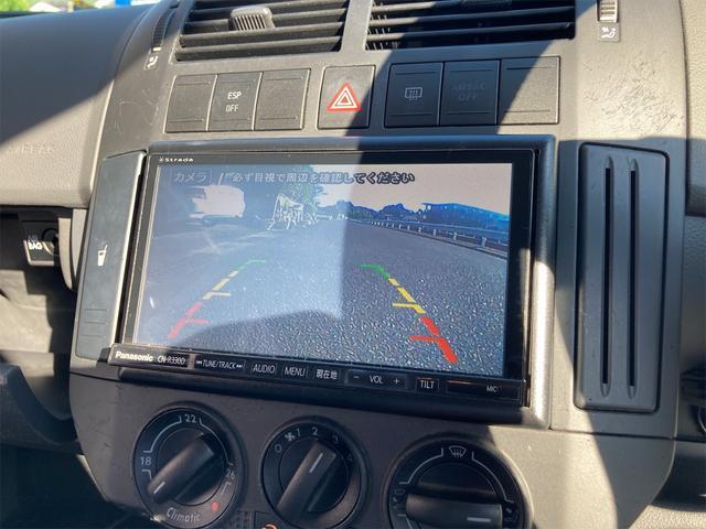 1.4 コンフォートライン ETC バックカメラ ナビ TV アルミホイール USB ミュージックサーバー CD キーレスエントリー AT 盗難防止システム ABS(4枚目)
