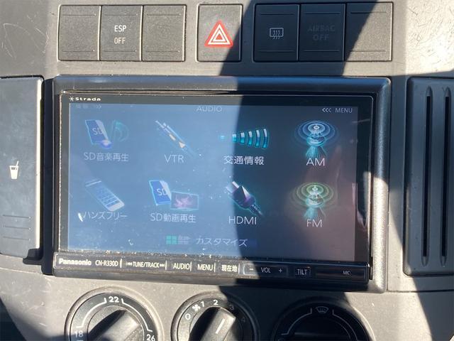 1.4 コンフォートライン ETC バックカメラ ナビ TV アルミホイール USB ミュージックサーバー CD キーレスエントリー AT 盗難防止システム ABS(6枚目)