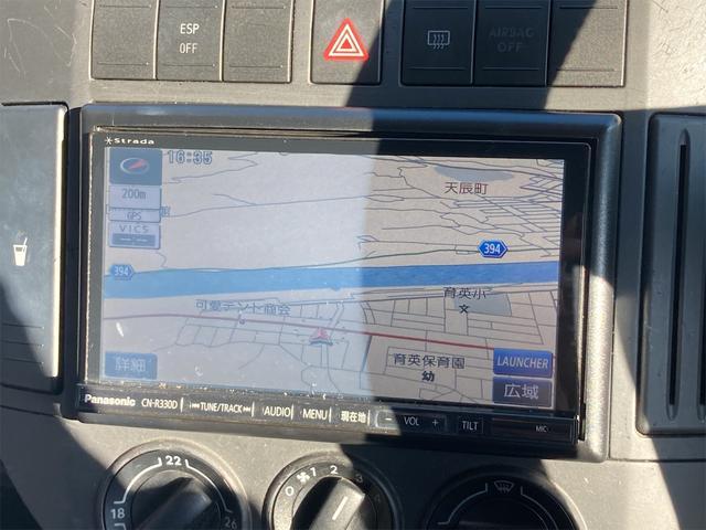 1.4 コンフォートライン ETC バックカメラ ナビ TV アルミホイール USB ミュージックサーバー CD キーレスエントリー AT 盗難防止システム ABS(8枚目)