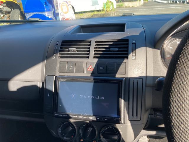 1.4 コンフォートライン ETC バックカメラ ナビ TV アルミホイール USB ミュージックサーバー CD キーレスエントリー AT 盗難防止システム ABS(32枚目)