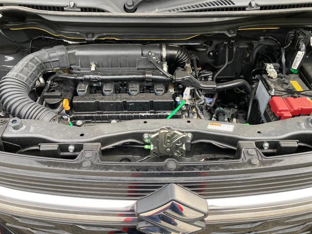 ハイブリッドMV 両側パワースライド・全方位カメラ・ケンウッドナビゲーション・衝突軽減ブレーキ(23枚目)