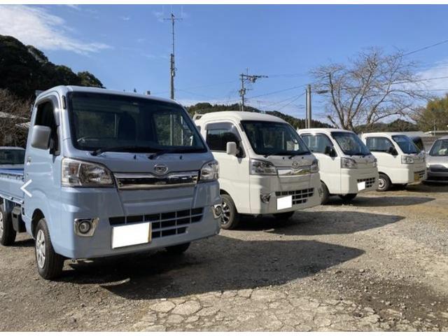 エアコン・パワステ スペシャル 4WD5速マニュアル・クラッチ新品部品交換(15枚目)
