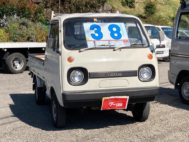 「マツダ」「ポーターキャブ」「トラック」「鹿児島県」の中古車6