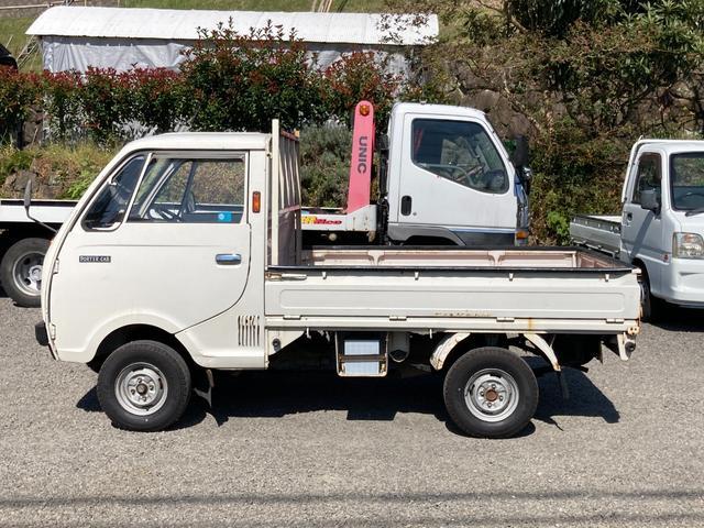 「マツダ」「ポーターキャブ」「トラック」「鹿児島県」の中古車7