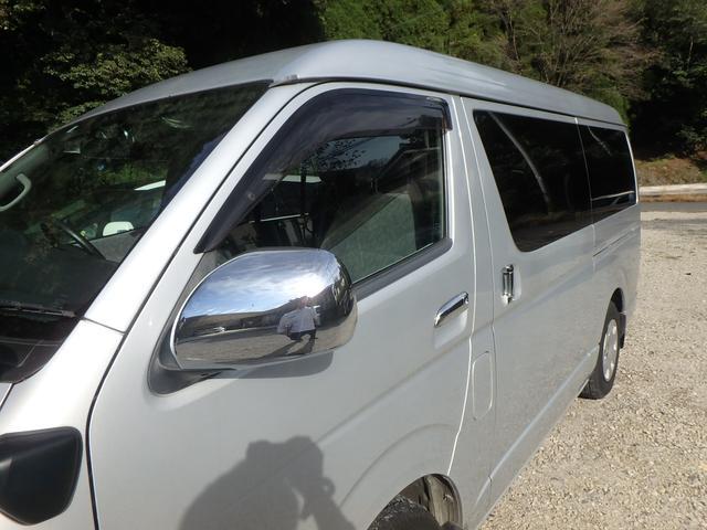 「トヨタ」「ハイエース」「ミニバン・ワンボックス」「鹿児島県」の中古車4