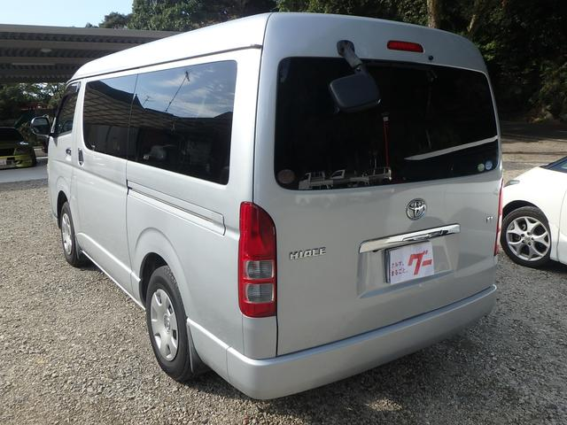 「トヨタ」「ハイエース」「ミニバン・ワンボックス」「鹿児島県」の中古車5