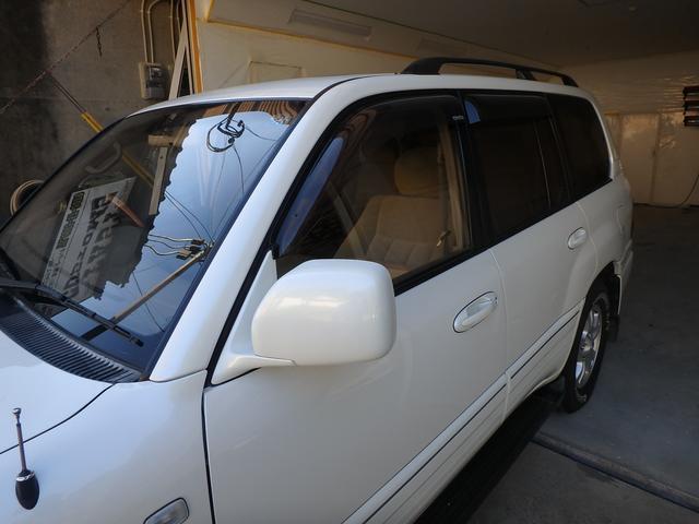 「トヨタ」「ランドクルーザー100」「SUV・クロカン」「鹿児島県」の中古車8