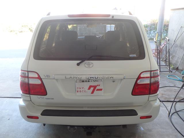 「トヨタ」「ランドクルーザー100」「SUV・クロカン」「鹿児島県」の中古車13