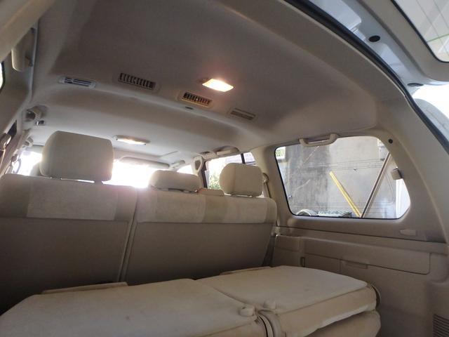 「トヨタ」「ランドクルーザー100」「SUV・クロカン」「鹿児島県」の中古車19