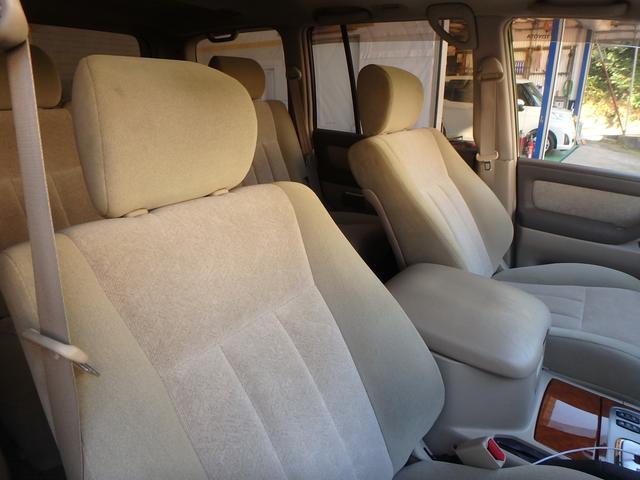 「トヨタ」「ランドクルーザー100」「SUV・クロカン」「鹿児島県」の中古車24