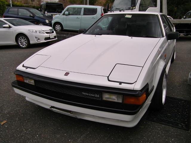 「トヨタ」「セリカXX」「クーペ」「福岡県」の中古車2