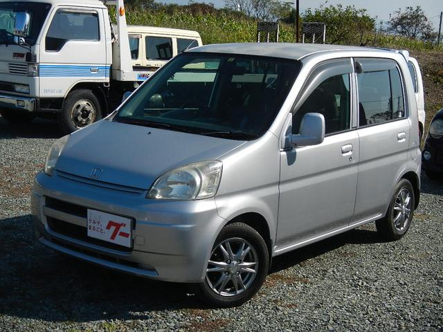 「ホンダ」「ライフ」「コンパクトカー」「熊本県」の中古車5