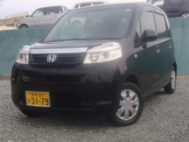 「ホンダ」「ライフ」「コンパクトカー」「熊本県」の中古車2