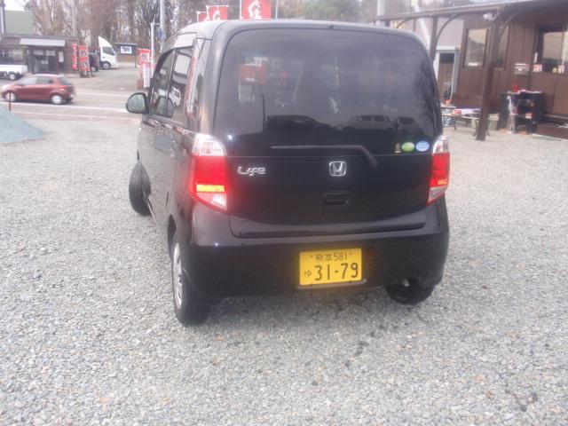 「ホンダ」「ライフ」「コンパクトカー」「熊本県」の中古車14