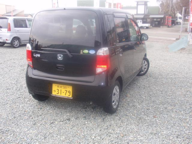「ホンダ」「ライフ」「コンパクトカー」「熊本県」の中古車15