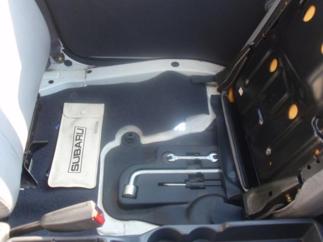 セレクティブ4WD・EL付・5速MT・A/C・運転席エアバック・三方開・純正ラジオ・荷台マット・荷台作業灯・記録簿・(30枚目)