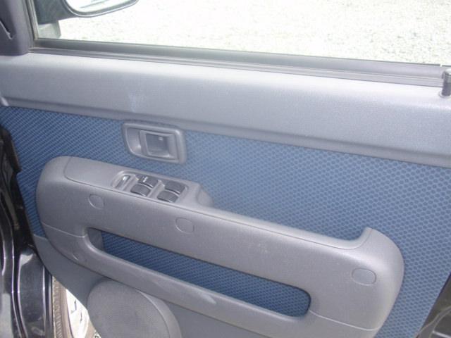 クルーズターボ 4WD・4AT・A/C・P/S・P/W・ABS・ライトレベライザー・キーレス・電格ミラー・フロントシェルフ・純正ラジオ・プライバシーガラス・(13枚目)