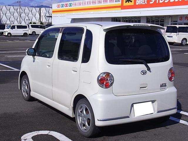 「ダイハツ」「ムーヴラテ」「コンパクトカー」「宮崎県」の中古車25