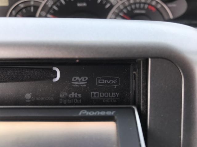 カスタムXリミテッド HDDナビフルセグTV DVD再生 バックカメラ 片側電動スライドドア スマートキー 14インチAW HIDライト(8枚目)