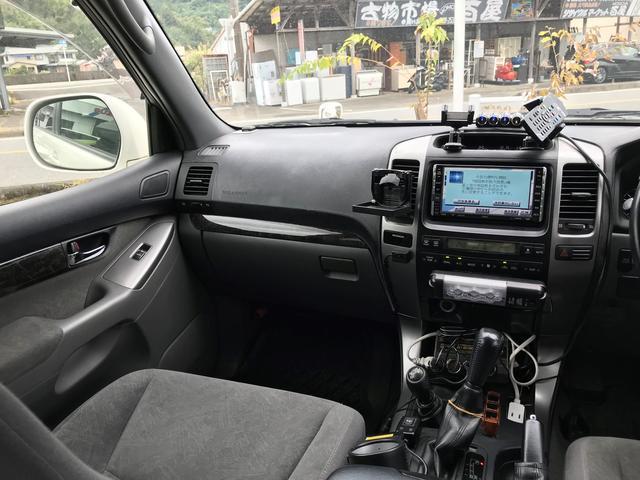「トヨタ」「ランドクルーザープラド」「SUV・クロカン」「熊本県」の中古車14