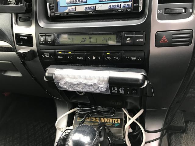 「トヨタ」「ランドクルーザープラド」「SUV・クロカン」「熊本県」の中古車17