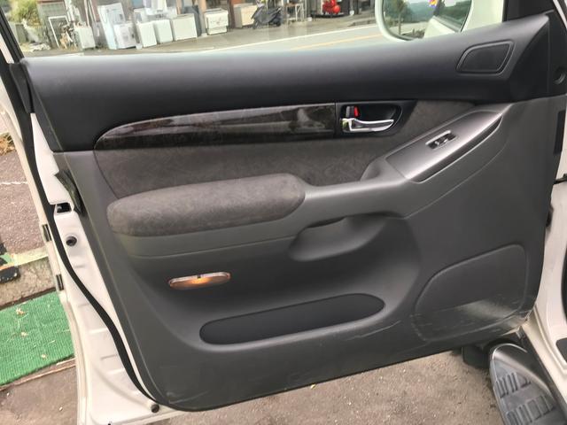 「トヨタ」「ランドクルーザープラド」「SUV・クロカン」「熊本県」の中古車28