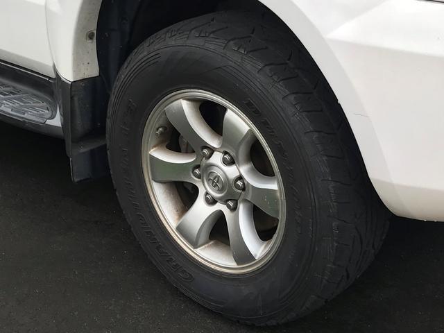 「トヨタ」「ランドクルーザープラド」「SUV・クロカン」「熊本県」の中古車38
