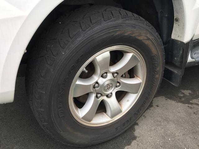 「トヨタ」「ランドクルーザープラド」「SUV・クロカン」「熊本県」の中古車40