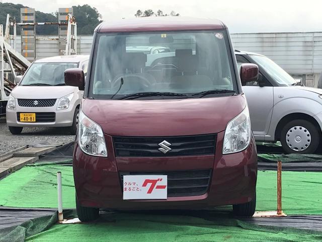 「スズキ」「パレット」「コンパクトカー」「熊本県」の中古車10