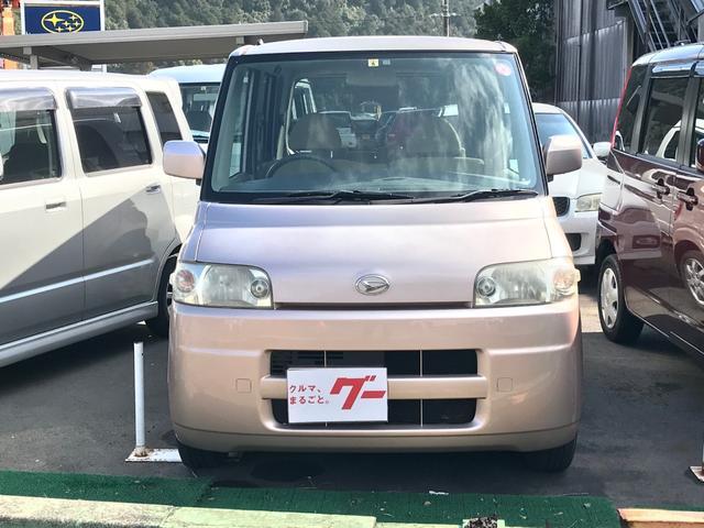 「ダイハツ」「タント」「コンパクトカー」「熊本県」の中古車9