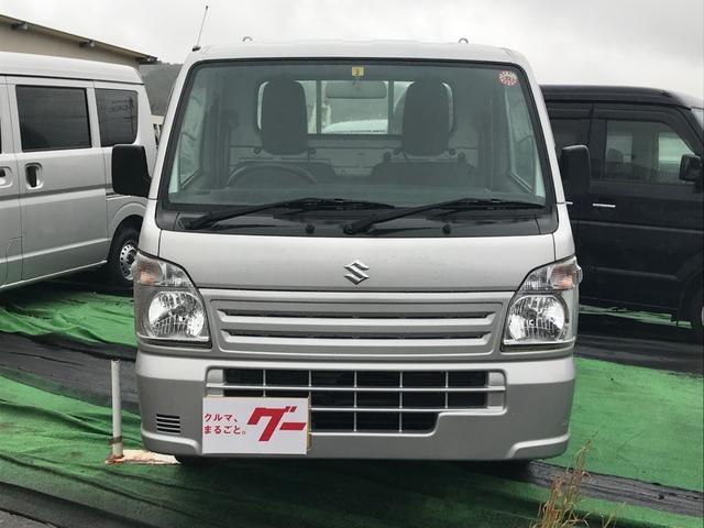 「スズキ」「キャリイトラック」「トラック」「熊本県」の中古車6