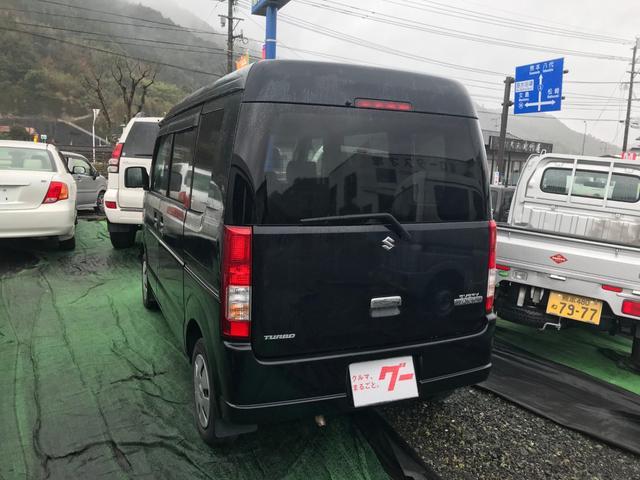 「スズキ」「エブリイワゴン」「コンパクトカー」「熊本県」の中古車7