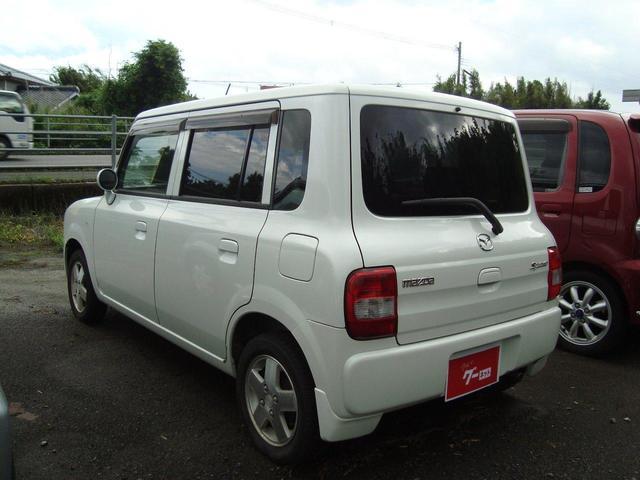 「マツダ」「スピアーノ」「軽自動車」「鹿児島県」の中古車9