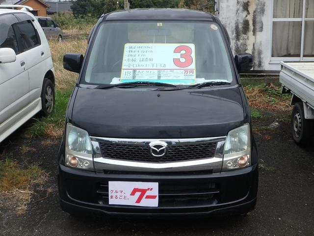 「マツダ」「AZ-ワゴン」「コンパクトカー」「鹿児島県」の中古車2