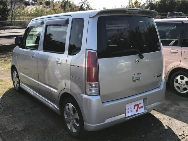 「スズキ」「ワゴンR」「コンパクトカー」「鹿児島県」の中古車10