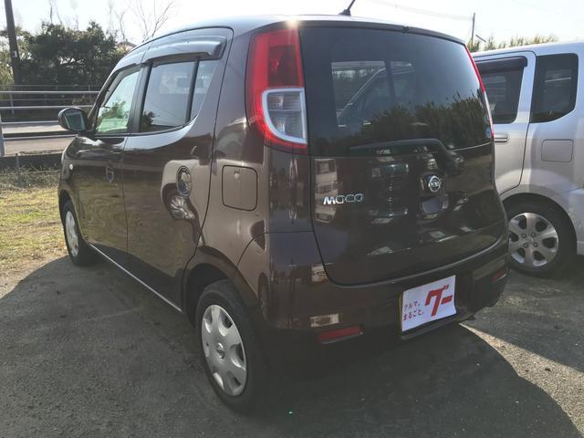 「日産」「モコ」「コンパクトカー」「鹿児島県」の中古車8